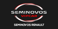 Vip Car Seminovos Renault